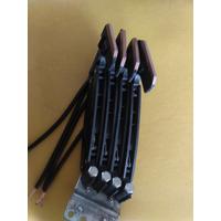 DHE无接缝滑触线集电器