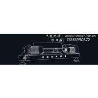 电镀工业废水处理万博manbetx官网登录 LWJ450 650电镀工业污泥脱水机