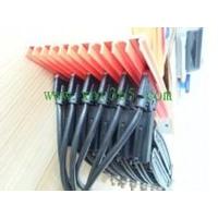 E型6P无接缝滑触线集电器