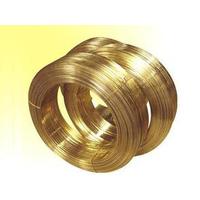 专业生产插头专用黄铜扁线 CNC切割黄铜线 量大从优缩略图