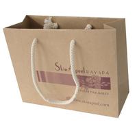 供应白云区优质展会资料纸袋白云纸袋厂直销纸袋