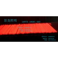 室外楼体轮廓美化LED护栏管 双色渐变内控灯管