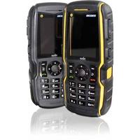 矿用本安型手机KT282S2