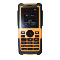 矿用本安型手机KJ98S