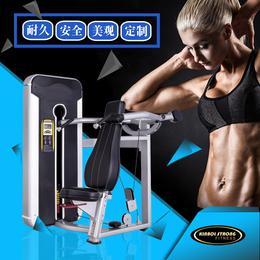 专业生产健身房专用健身器材肩部推举训练器  商用健身器材