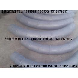 钼矿石精选矿浆输送用陶瓷复合管