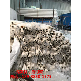 景德镇32乘60ppr保温热水管厂家柯宇不弯曲不变形抗老化