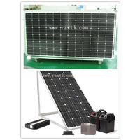 福建太阳能电池板太阳能发电系统厂家供货