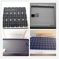 湖北太阳能电池板厂家太阳能屋顶发电惠民实用