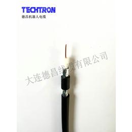 德昌线缆 环保美标UL10800低烟无卤电子线 低压高柔