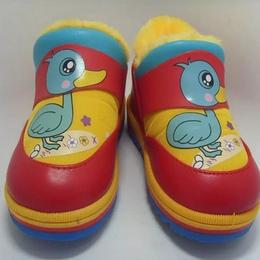 反季节处理儿童棉鞋 质优价廉 生产厂家