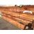 上海木屋村牌古朴典雅的红雪松板材缩略图4