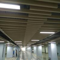 铝方通吊顶U形铝方通晋州市铝方通厂家价格