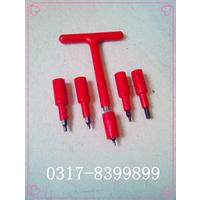 手动连接组合绝缘套筒手柄工具销售200mm规格