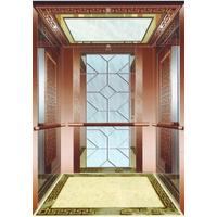 星级酒店电梯装潢 轿厢装饰缩略图