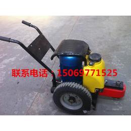 厂家直销手推式切桩机型快速地面切桩机