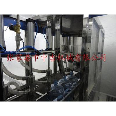 桶装纯净水设备_灌装机