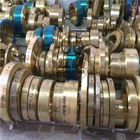 QBe1.8铍铜带 铍青铜带生产厂家 铍铜箔价格 优质铍铜带