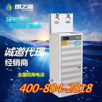 特价包邮全自动商用不锈钢饮水机冷热立式节能饮水台学校电开水器
