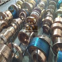 C17510铍铜带 进口铍铜带 代傲铍铜带 铍铜带生产厂家