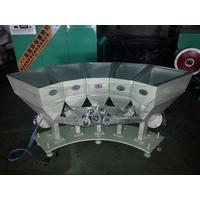 智皓PVC小料自动混配机不二之选