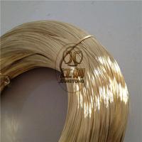 H68黄铜线 国标黄铜线 优质黄铜线 黄铜线价格 黄铜扁线