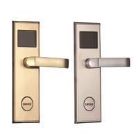 三固科技供应三固酒店锁 指纹密码锁
