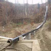氧化铝赤泥输送管道