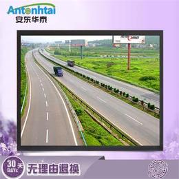 深圳市京孚光电厂家直销21寸工业级液晶监视器高清显示厂家直销