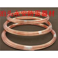 多规格铜包钢圆线厂家永安防雷实力雄厚