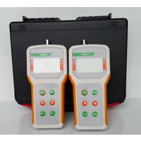 杭州齐威仪器便携式酸度计PHB-1