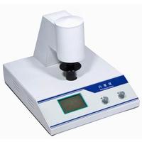 杭州齐威仪器台式荧光白度检测仪