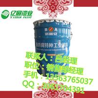 贵溪市钢结构环氧树脂面漆价格