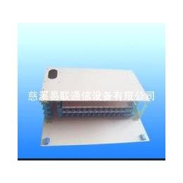 十二芯ODF单元箱、十二芯ODF光纤配线箱