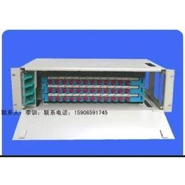 二十四芯ODF单元箱、二十四芯ODF光纤配线箱