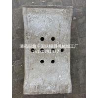 沟盖板模具样板图 水沟盖板模具价格