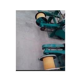 丝包线-亚胺薄膜线-河南全新机电设备有限公司