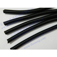 PVC包塑软管防火 阻燃 耐低温 内径25  甘肃 宁夏供应