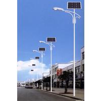 河南太阳能路灯厂家加工