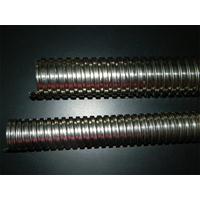 不锈钢包塑软管价格 规格型号多样 第一货源不锈钢穿线软管