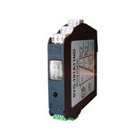 SYA-105直流信号输入检测端隔离安全栅