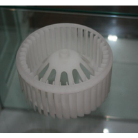 广东中山古镇小马3D打印手板模型有限公司  小铝合金手板