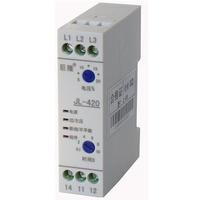 JL-420断相与相序保护器