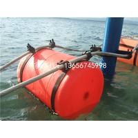 厂家供应 挖沙船浮筒 水上浮体 疏浚浮筒