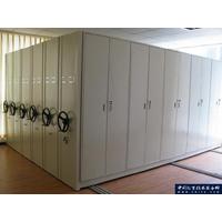 银川密集档案柜档案密集架厂家直销免费设计安装
