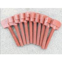 树脂砂混砂机标准混砂机叶片 搅拌机叶片
