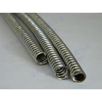 福莱通厂家直供不锈钢材质金属穿线管规格齐全