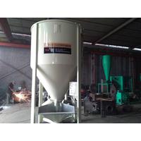 一机多用型立式搅拌干燥机塑料搅拌机