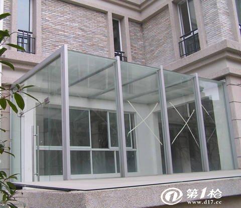 阳光房系列门窗