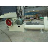 PPPEPVC板材专用板材破碎机